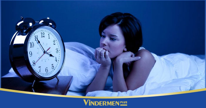 Mất ngủ gây suy giảm trí nhớ ?