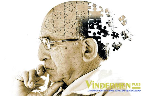 Cẩm nang về bệnh Alzheimer's