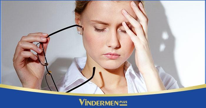 Cách điều trị chứng nhức mỏi mắt hiệu quả