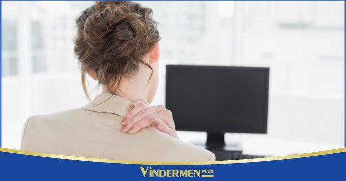 Biểu hiện triệu chứng của đau mỏi vai gáy
