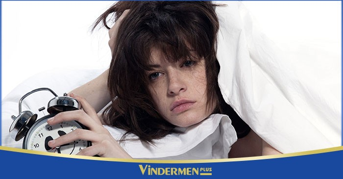 Tìm hiểu về rối loạn giấc ngủ và chóng mặt