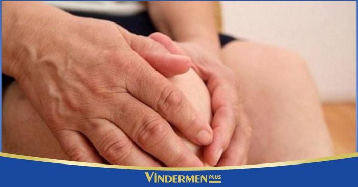 tê chân tay là biểu hiện của bệnh gì ?