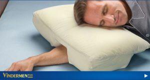 Thường xuyên bị tê tay khi ngủ