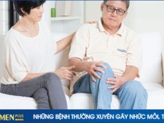 Nhức mỏi tê chân là bệnh gì? Làm sao để hết đây?