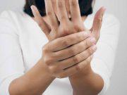 tê chân tay là bệnh gì